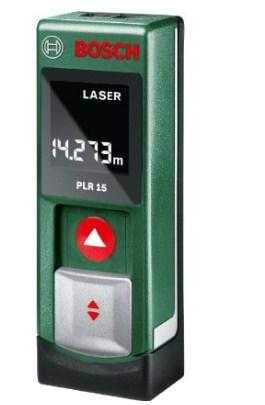 Laser Entfernungsmesser Bosch