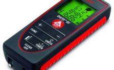Laser Entfernungsmesser Kaufberatung : Laser entfernungsmesser test & vergleich 2019: leica makita bosch