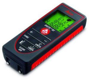 Laser-Entfernungsmesser Test & Vergleich 2019