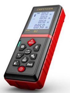 Laser Entfernungsmesser Messtechnik