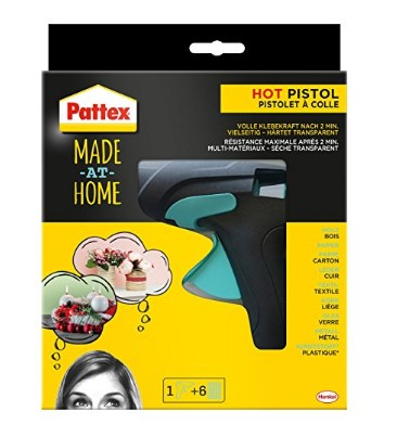 Pattex Heißklebepistole kaufen