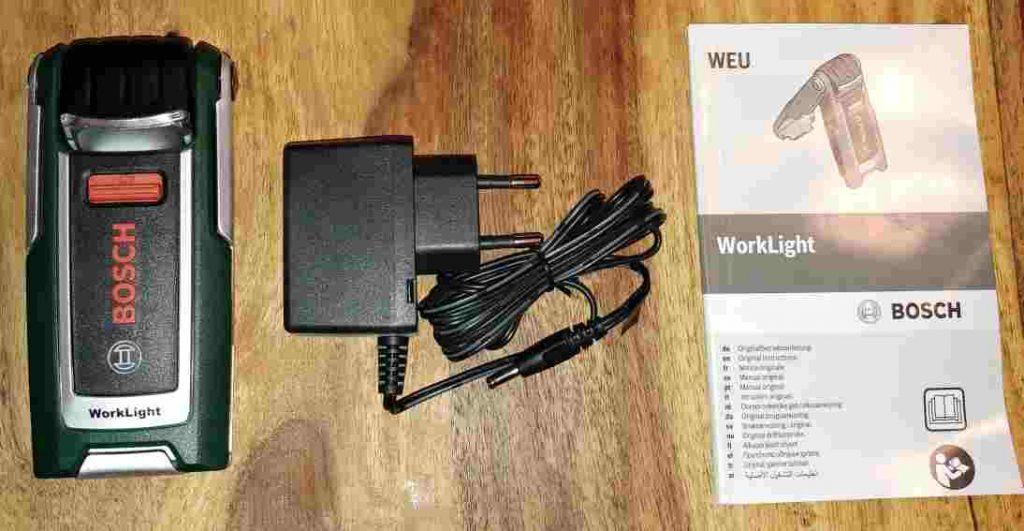 Infrarot Entfernungsmesser Test : Bosch worklight test homeseries kann das arbeitslicht überzeugen