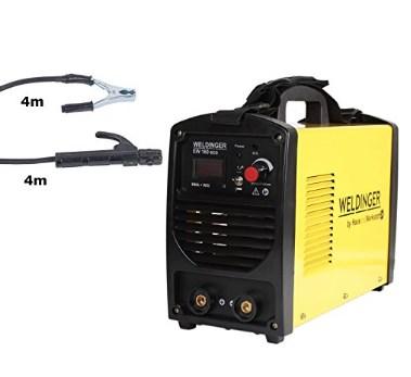 Elektroden Schweißgerät Testsieger