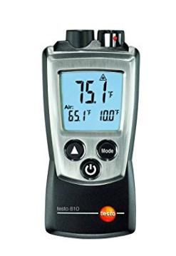 Testo Infrarot Thermometer Kaufempfehlung