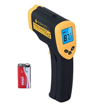 Infrarot Thermometer kaufen