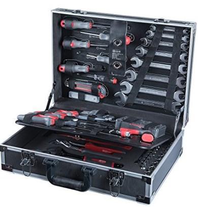 Werkzeugkoffer Kaufempfehlung