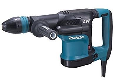Abbruchhammer Test Makita