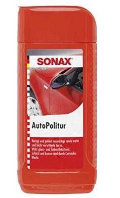 test Autopolitur kaufen Sonax
