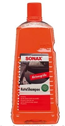 Autoshampoo kaufen Sonax
