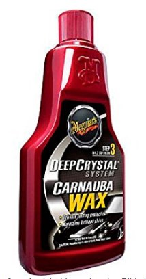 Autowachs Vergleich Meguriars Car Care Products