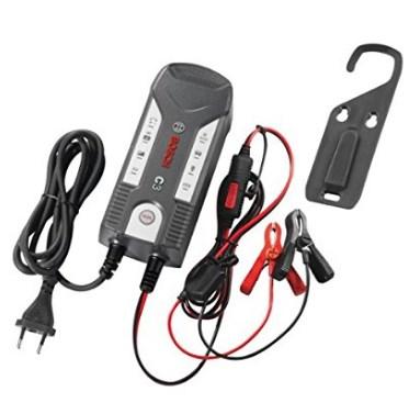 Autobatterie Ladegerät Testbericht Bosch