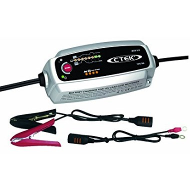 Autobatterie Ladegerät Testsieger CTEK