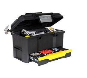Werkzeugkoffer leer kaufen Stanley