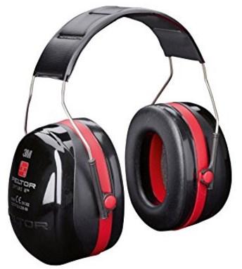 Gehörschutz Test 3M Peltor