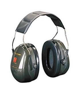 Gehörschutz Testbericht 3M