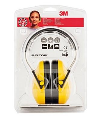 Gehörschutz Vergleich 3M