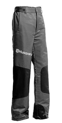 Schnittschutzhose Test 2 Husqvarna