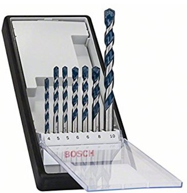 Betonbohrer Kaufempfehlung Bosch