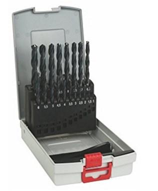 Metallbohrer Kaufempfehlung Bosch