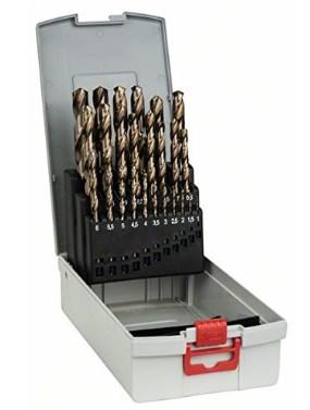 Metallbohrer Testsieger Bosch