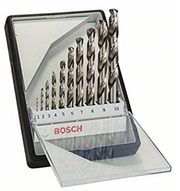 Metallbohrer Vergleich Bosch