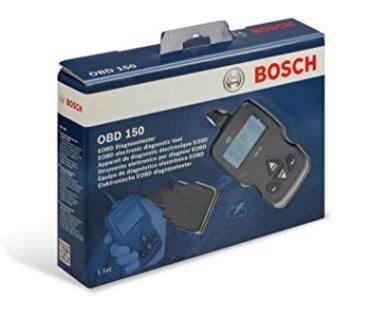 OBD Diagnosegerät Kaufempfehlung Bosch