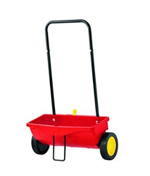 Streuwagen kaufen WOLF-Garten