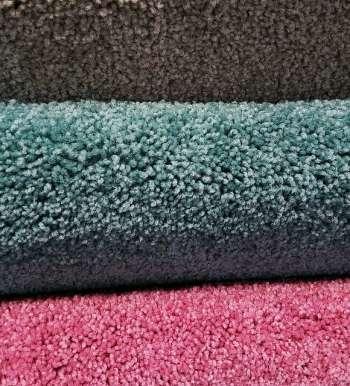 Teppich verlegen ohne Kleber