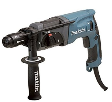 Makita HR 2470 FT SDS-Plus-Bohrhammer