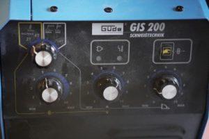 Güde GIS 200