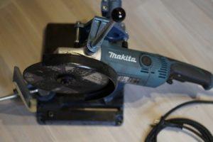 Makita Entfernungsmesser Erfahrung : Makita ga9050r winkelschleifer 230mm: wir zeigen wie er sich schlägt!