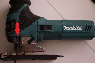 Makita Entfernungsmesser Reinigen : Stichsägeblatt wechseln: anleitung tipps & tricks