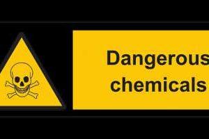 Gefahrstoffe sicher lagern