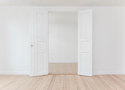 Bekannt Holztüren reinigen: Darauf müssen Sie bei der Reinigung achten LH39