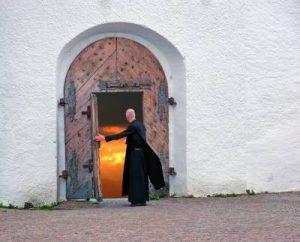 Tür quietscht