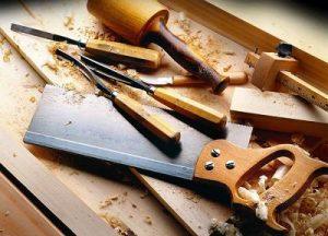 Schreiner Werkzeug