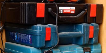 Koffer Stichsaege Systainer
