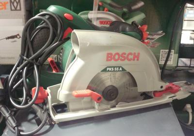 Bosch Handkreissaege testsieger