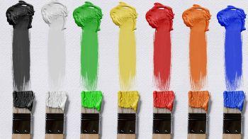 farbtabelle bunt farbskala werkstatt magazin. Black Bedroom Furniture Sets. Home Design Ideas