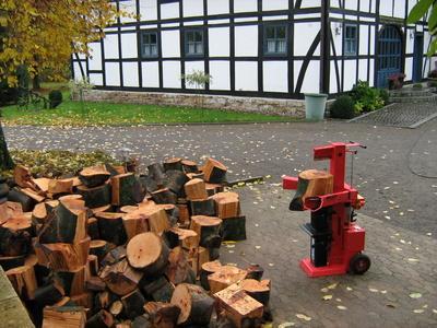 Holzspalter Bestenliste Testsieger