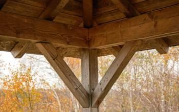 Schreiner Holzarbeit