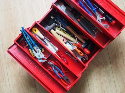 Werkzeugkoffer Bestenliste