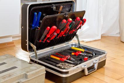 bester Werkzeugkoffer test