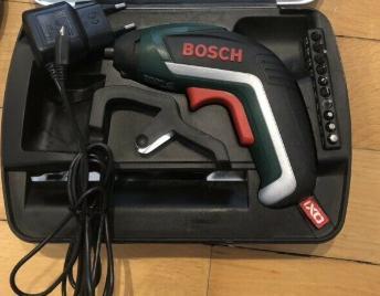 Bosch Ixo V Test erfahrung